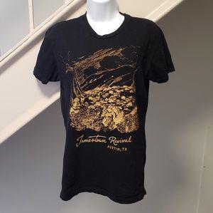Jamestown Revival Small Tour T-Shirt